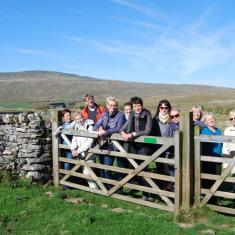 LIFE Viva Grass group at Ingleborough NNR_Sarah_Brewer
