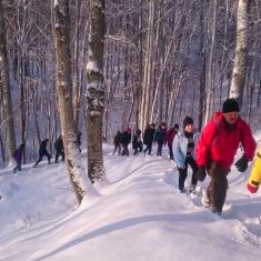 [:en]Hikers go further[:lt]Žygeiviai keliauja tolyn [:lv] Teritorijas iepazīšana un izzināšana