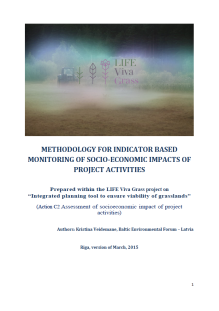 methodology-socio-economic-impact
