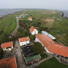 LIFE Viva Grass study visit to Sweeden
